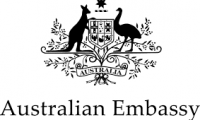 Australian Embassy logo